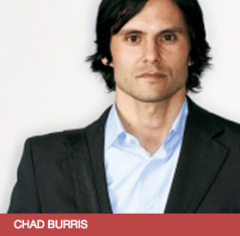 Chad Burris