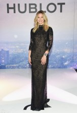 Hublot Announces Supermodel Bar Refaeli As Newest Brand Ambassador