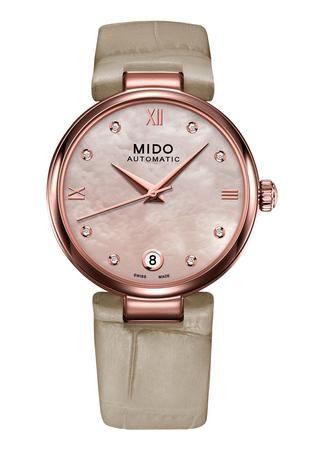 MIDO BASELWORLD 2015