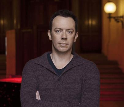 Alexei Ratmansky, mentor de danza