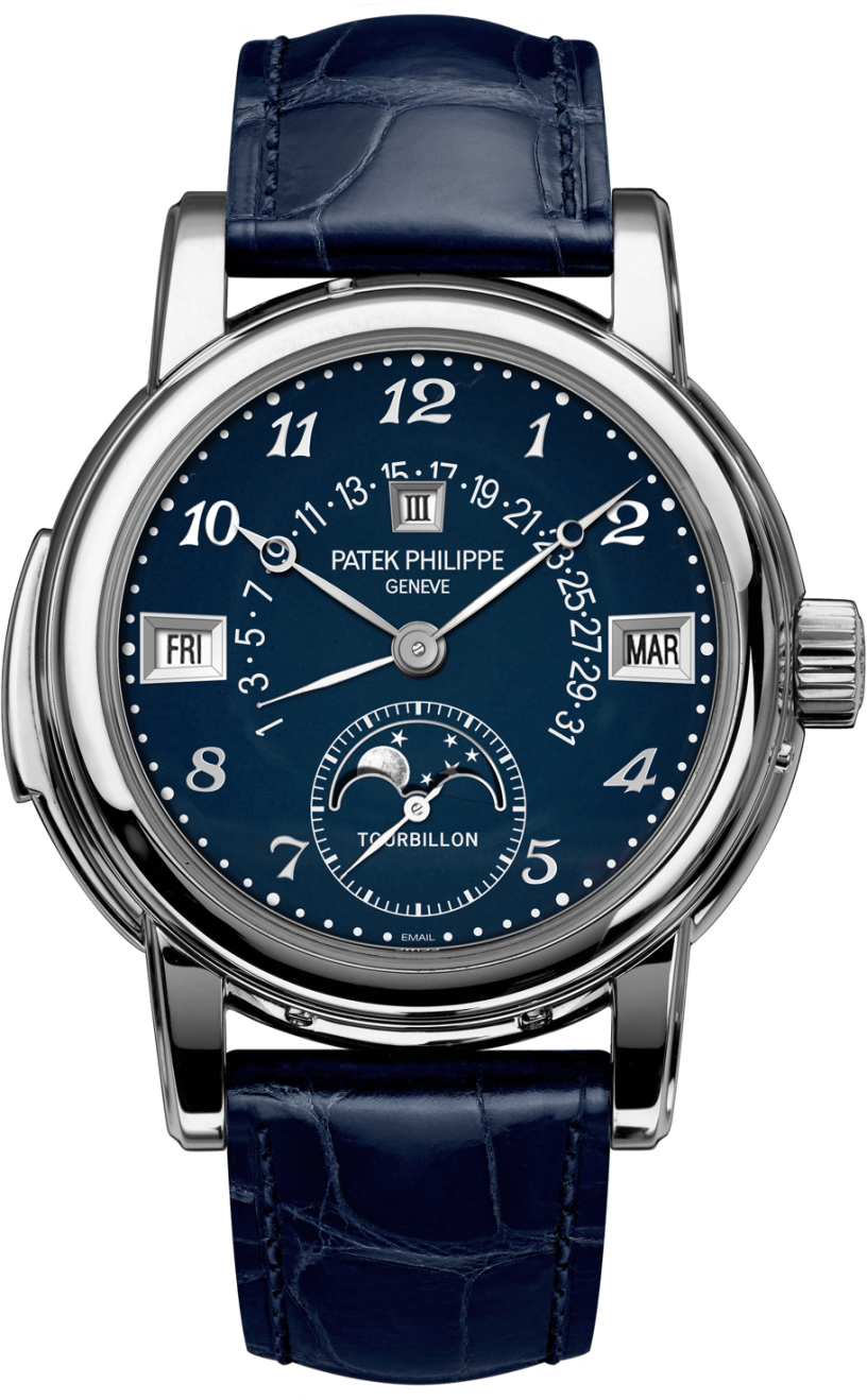 PATEK PHILIPPE ONLY WATCH 2015