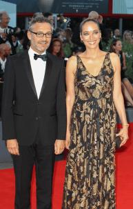 Laurent-Vinay-and-Carmen-Chaplin---JLC-Vintage-Ladies'-Watch--VIFF2015-sebastiano-pessina