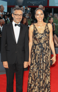 Laurent-Vinay-and-Carmen-Chaplin---JLC-Vintage-Ladies'-Watch--VIFF2015-sebastiano-pessina