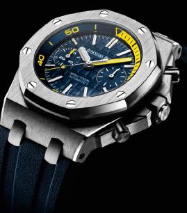 Royal Oak Offshore Diver Cronografo