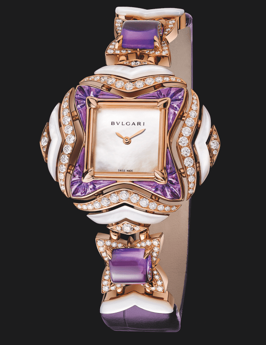 Bvlgari-GEOMETRY OF TIME-2