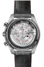 Speedmaster Grey Side of the Moon Meteorite -5