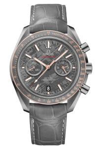 Speedmaster Grey Side of the Moon Meteorite -6
