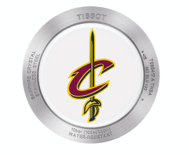 Tissot Baselworld 2016 Quickster NBA 5