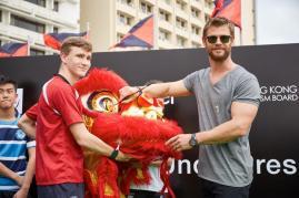 TAG Heuer Chris Hemsworth in Hong Kong LD (5)