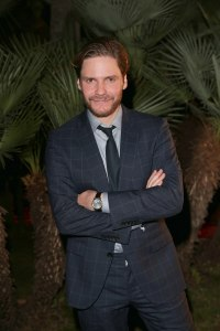 Daniel Bruhl during the German Films Reception at the annual 69th Cannes Film Festival on May 2016 - ©Getty Images