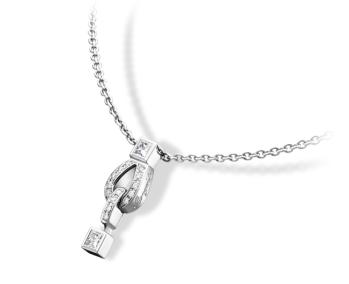 High Jewellery Petit Trianon