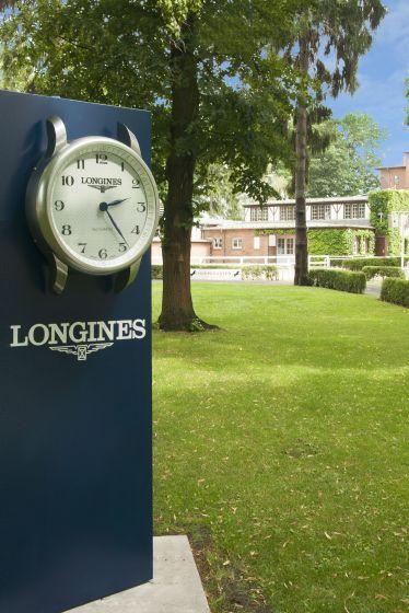 Longines Grosser Preis von Berlin1