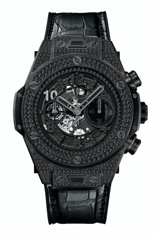 hublot-blackpave