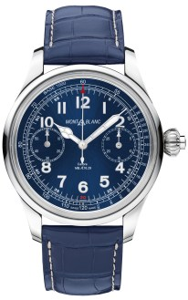 montblanc-1858-chronograph-tachymeter-limited-edition-front