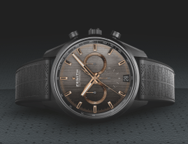 CHRONOMASTER EL PRIMERO RANGE ROVER-Zenith-3