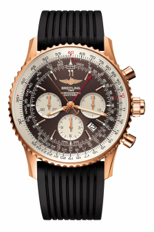 NAVITIMER RATTRAPANTE -Breitling-1