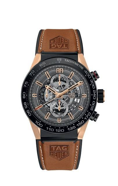 TAG-Heuer-Baselworld-17-Carrera-Heuer-01-Gold