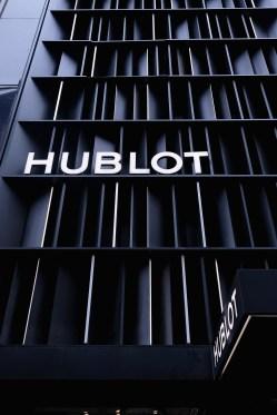 Hublot x Veuve Clicquot Polo Classic Cocktail Event