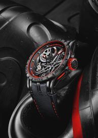 Mood Picture 2017 - Excalibur Spider Pirelli - RDDBEX0617_1536220-1