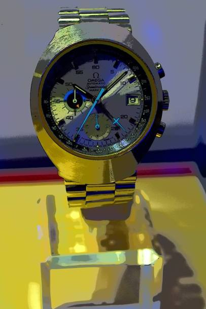OMEGA-Speedmaster-Mexico-1