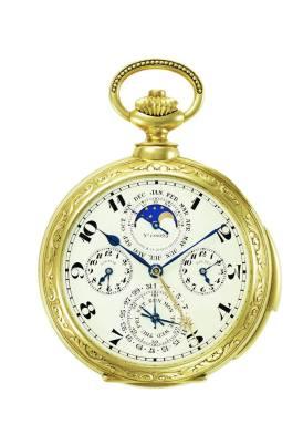 Patek-Philippe-Art-of-Watches-Grand-Exhibition-New-York-2017-James-Ward-Packard-