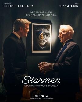 Starmen poster