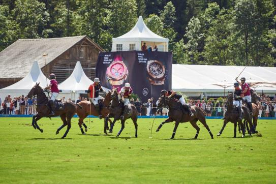Hublot Polo Gold Cup Gstaad_1