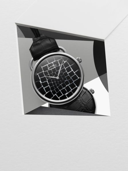Hermes-Arceau-Pocket-Millefiori-SIHH-8