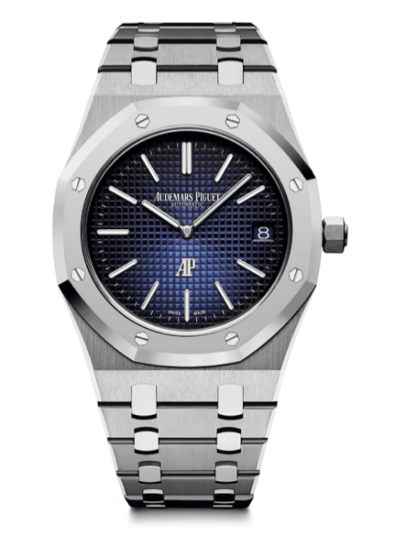 Audemars-Piguet-Royal Oak Jumbo Extra-Thin.