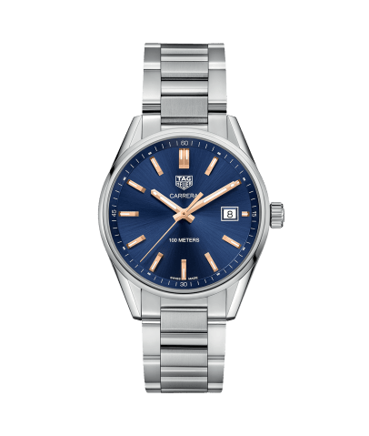 TAG Heuer Carrera she