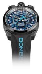 Bomberg-BOLT-68 -Skull-Pearl-