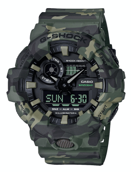 Casio-G-Shock-Camouflage-Series-relojes-2