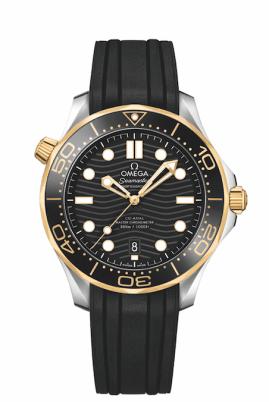 OMEGA Seamaster Diver 300M22