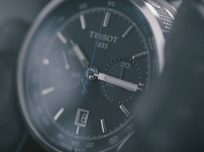 Tissot Alpine On Bord Automatic-6