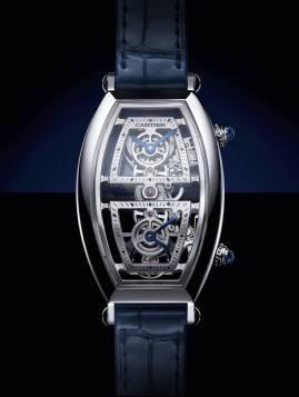 Cartier-Tonneau-2019-Doble-Huso-Horario-