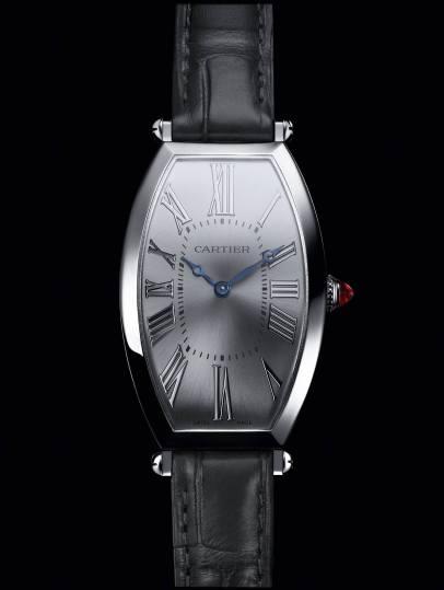 Cartier-Tonneau-2019-Horas y Minutos-