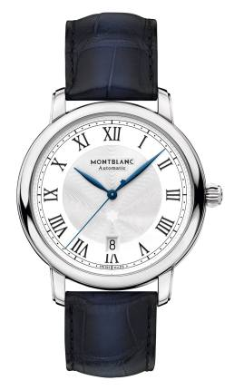 Montblanc Star Legacy Automatic Date-2