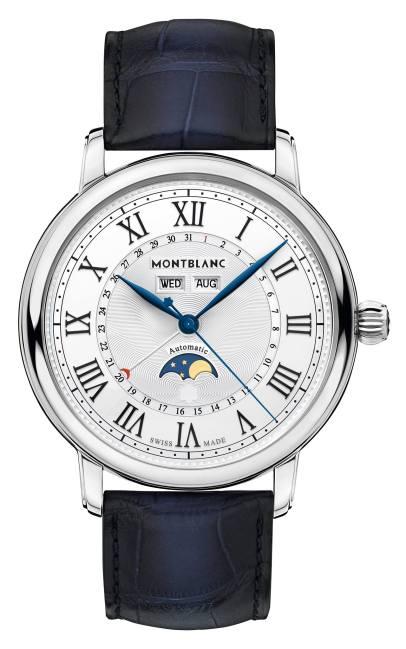 Montblanc Star Legacy Full Calendar2019-
