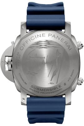 Panerai-Submersible-Chrono-Guillaume-Nery-Edition-SIHH-2019-5