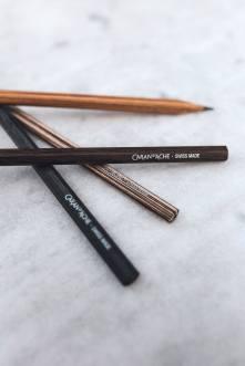 Caran-d-Ache-X Mizensir Scented Pencils-