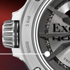 Roger Dubuis Excalibur Huracan 2020-12