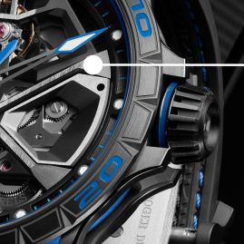 Roger Dubuis Excalibur Huracan 2020-2