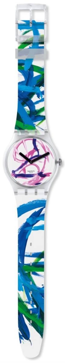 Swatch-Pigcasso-reloj-cerdo-pintura-2019-4