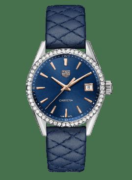 TAG Heuer Carrera Lady 36 mm - 2019-3