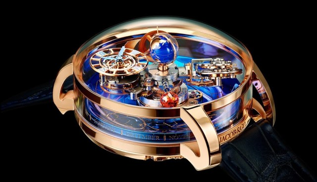 Astronomia Sky by Jacob&Co