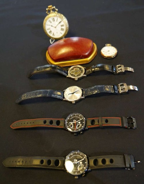 Lonville collection