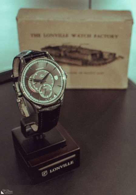 Lonville Watches