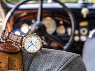 A. Lange & Söhne and Concours of Elegance