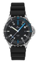 Laco Atlantik on rubber strap
