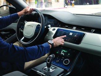 Zenith Defy Range Rover Evoque